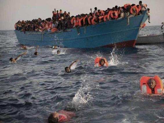 Bodies of 25 migrants recovered off Yemen after boat capsized: official