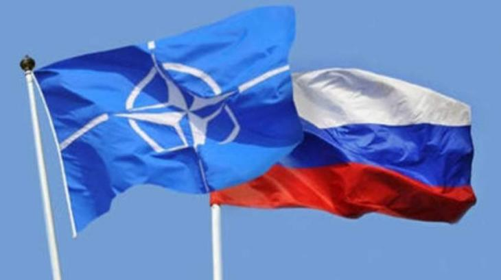NATO warns Russia no return to 'business as usual'