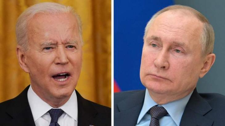 Biden Must 'Talk Tough' to Putin at Geneva Summit - US Senator
