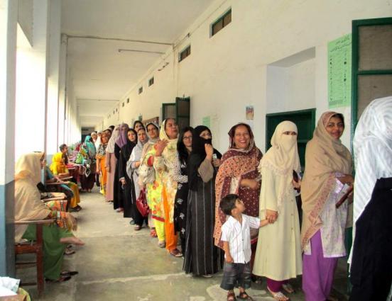 Punjab govt earmarks Rs 500 mln for Women Development
