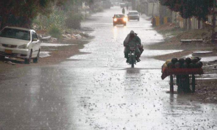 Rain/wind storm likely in Sindh during June 16-19: Met Office
