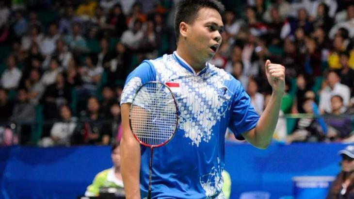 Indonesian badminton champion Markis Kido dies at 36