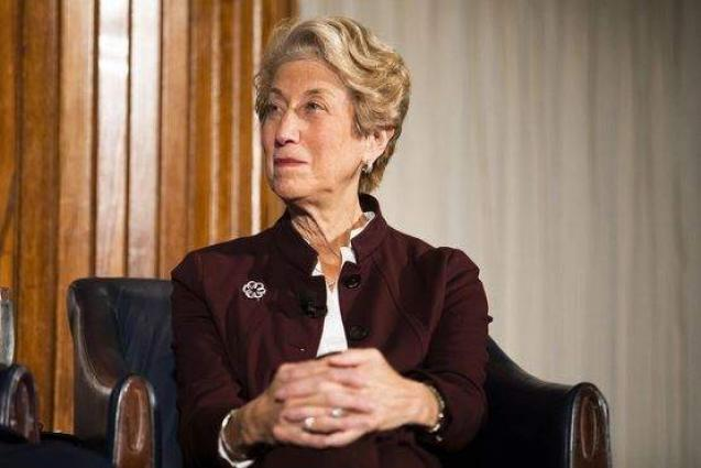 Former US Judge Calls Her Verdict on Bout Case 'Excessive,' 'Inappropriate' - Legal Firm