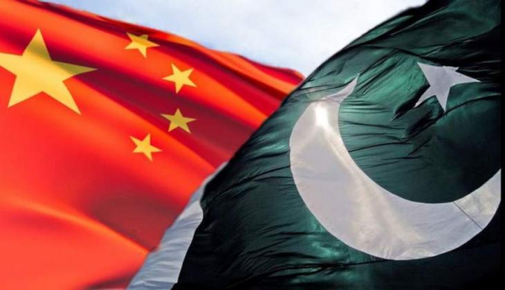 Tamgha-e-imtiaz conferred upon two diplomats of Pakistan Embassy Beijing