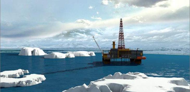 NGOs take Norway to European Court over Arctic oil exploration