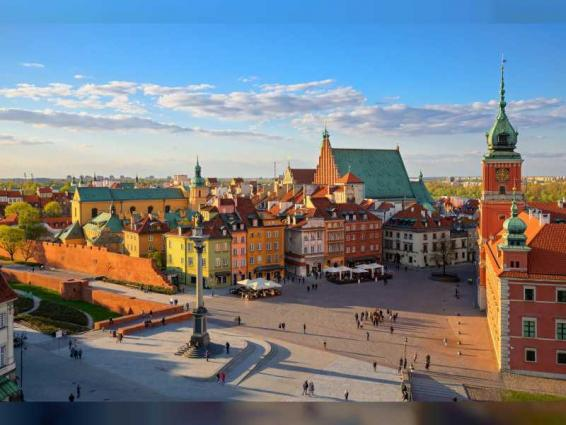 flydubai launches daily flights to Warsaw starting 30th September