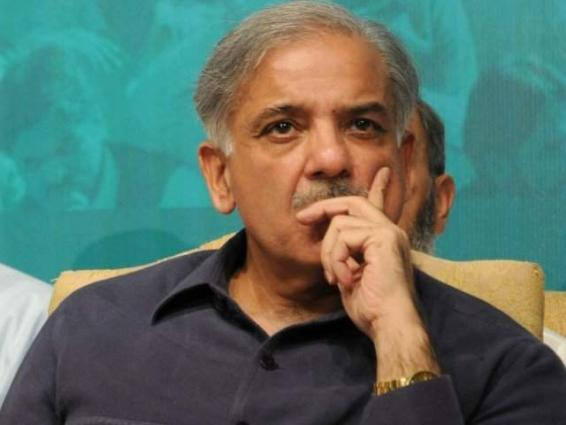 Shehbaz urges govt to fulfill its promises made in 2018