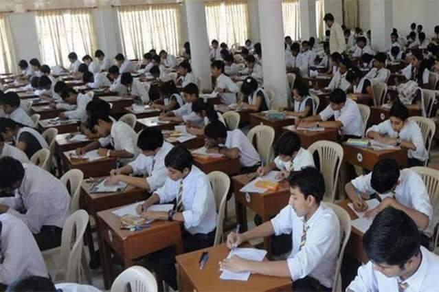 Education Ministry permits students to sit in E-Cat/engineering exams