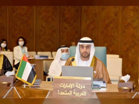 Arab Information Ministers Council re-selects Dubai as Capital of Arab Media