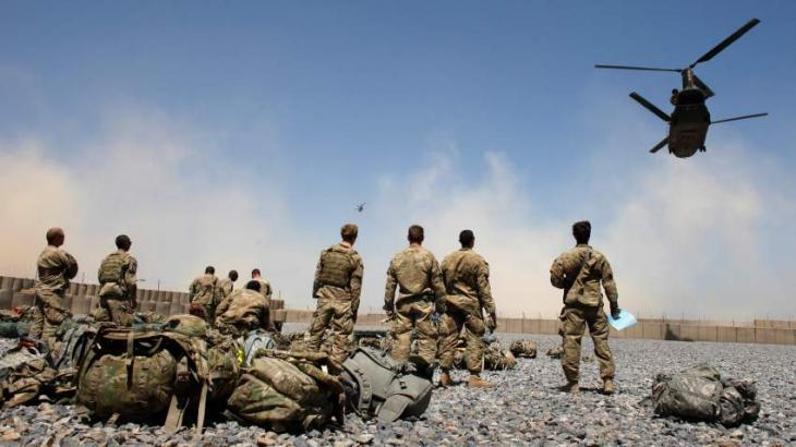 Clashes With Taliban in Northern Afghanistan Leaves 23 Afghan Troops Dead - Army