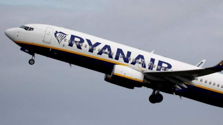 Ryanair, UK airports sue govt over Covid travel rules