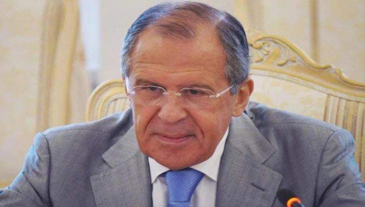Russia, Belarus Share Common Vision of How to Move Forward on All Fronts - Lavrov