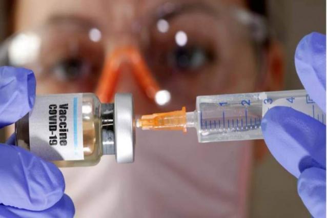 3,000 policemen vaccinated in sargodha