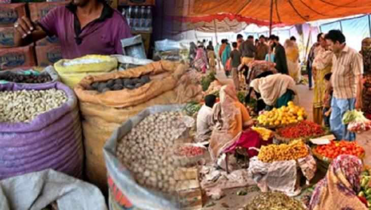 Rs 125000 fine collected from 55 shops for overpricing in last 7 days