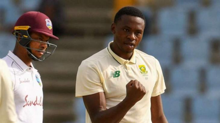 West Indies win toss and field in second Test v South Africa
