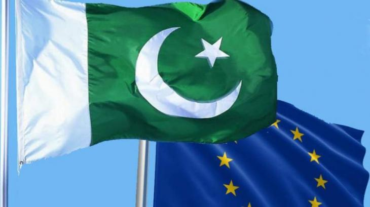 EU welcomes Pakistan's engagement with FATF for different issues