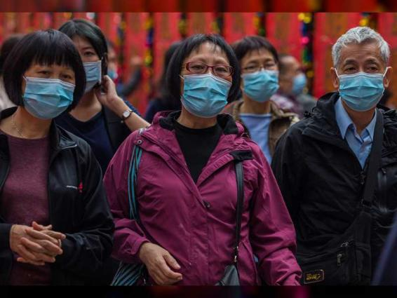 China reports 23 new COVID-19 cases