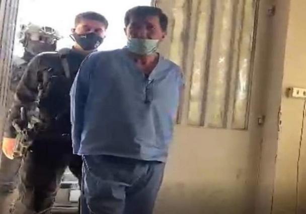 Jordan 'coup plot' suspects plead not guilty as trial opens: lawyer