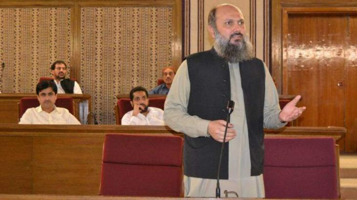 Opposition frustrated on Jam's success, Balochistan on road to progress :  BAP leaders