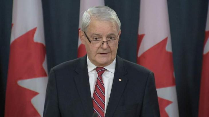 UPDATE - Canada Imposes Sanctions on 17 Belarusian Officials, 5 Entities - Global Affairs