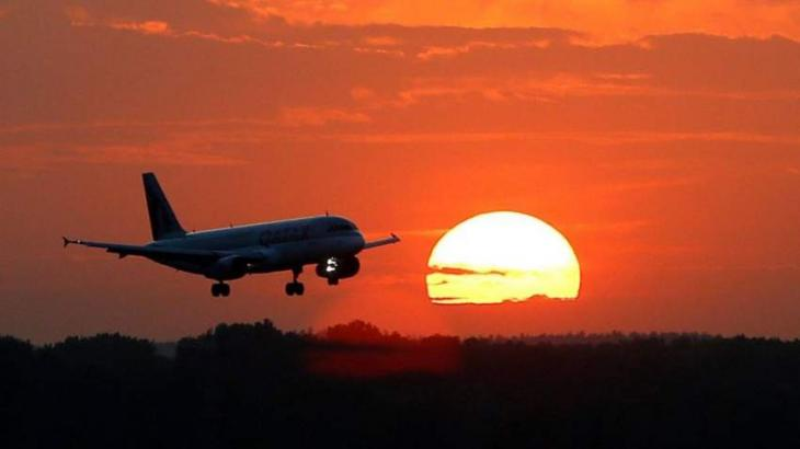 'National Aviation Policy offers huge business opportunities'