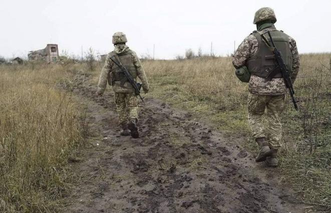 Shelling by Ukrainian Military Kills Four Members of DPR Militia, Injures Five - DPR