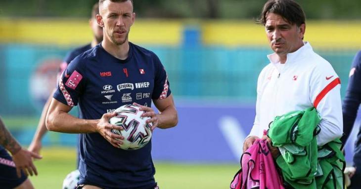 Croatia's Dalic frustrated over 'unfair' Covid rules at Euro 2020