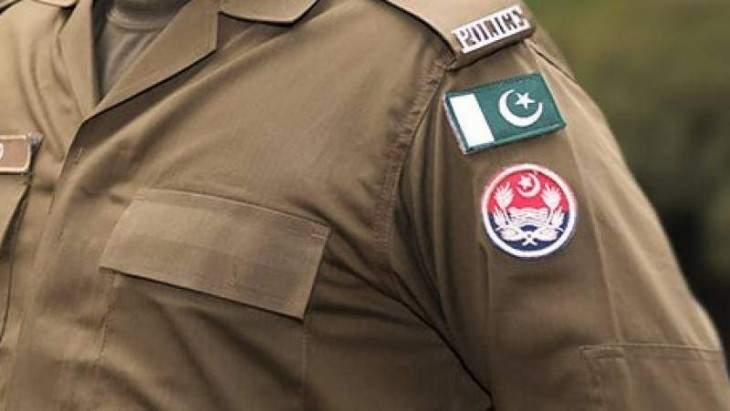 Lady constable killed by husband