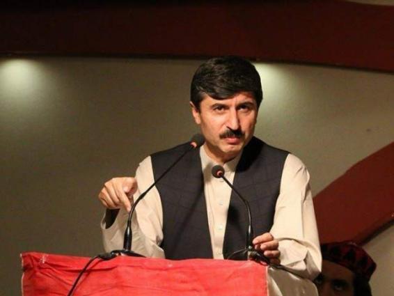Balochistan Governor expresses sorrow on death of Usman Kakar