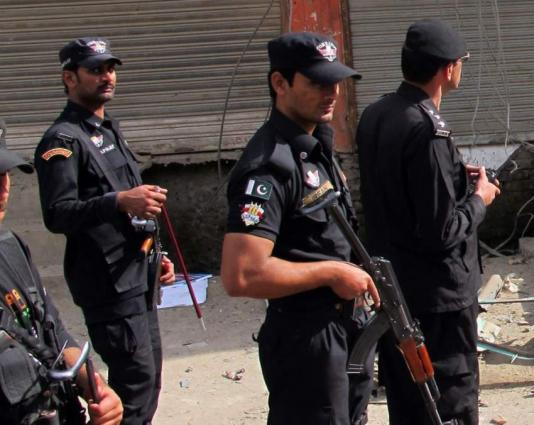 Police recover four land mines in Khyber district
