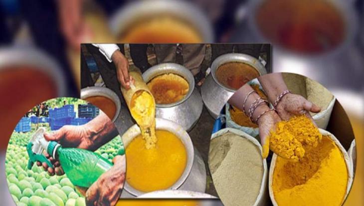 KP food authority intensifies crackdown against food adulterators