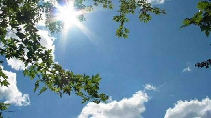Hot,dry weather likely to persist in most parts of Balochistan