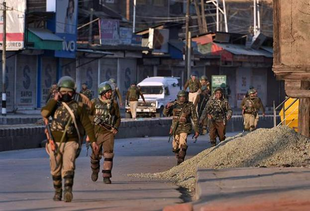 Pakistan urges UN Human Rights Council to ensure Kashmiris' rights, hold India accountable for crimes