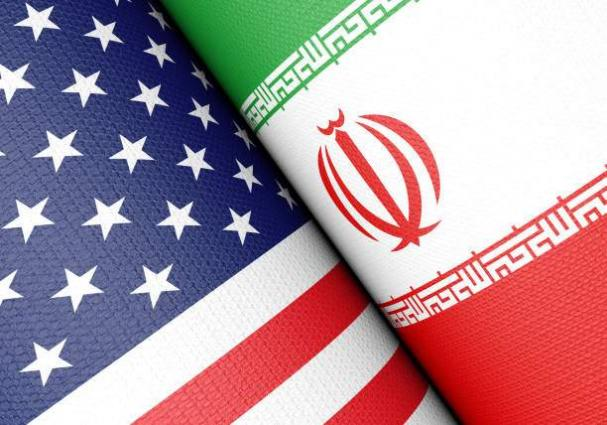 Iran's Press TV Website Page Says Site Seized by US Government