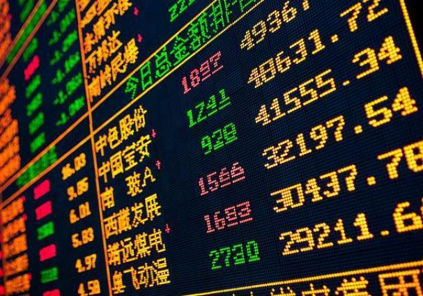 Hong Kong stocks close with healthy gains