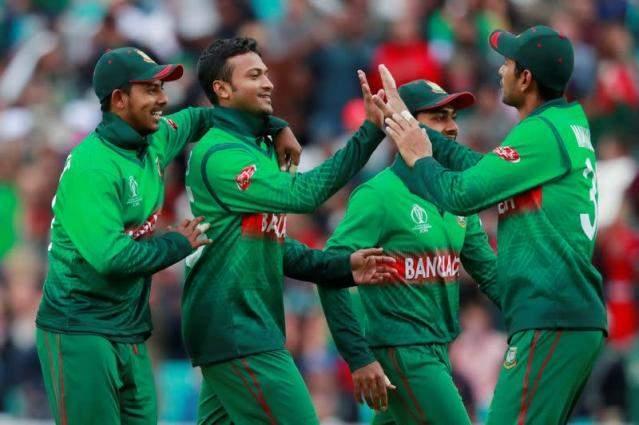 Bangladesh to tour Zimbabwe despite Covid restrictions