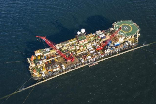 Nord Stream 2 AG Seeks Certification as Independent Transmission System Operator