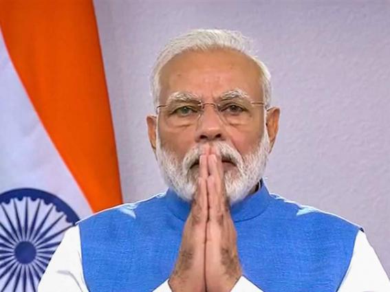 Ahead of Modi's all-party meet, IIOJK put on high alert