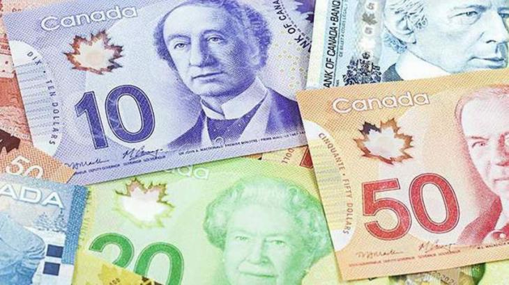 Canada's natural resources real GDP up 2.9 pct in Q1