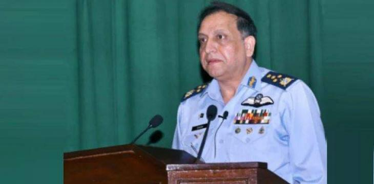 Armed Forces always poised to defend territorial integrity, national sovereignty: Air Chief