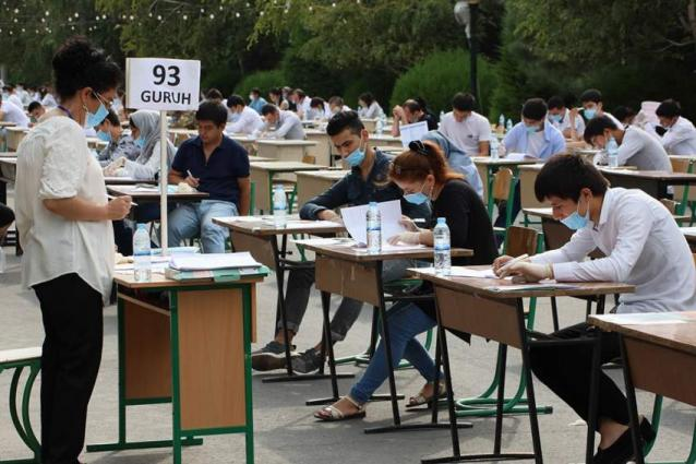 Mongolia delays college entrance exam due to pandemic