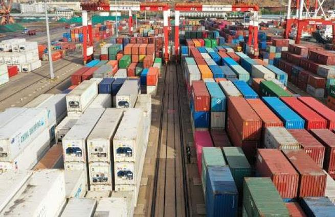China's goods, services trade surplus tops 170.1 bln yuan in May
