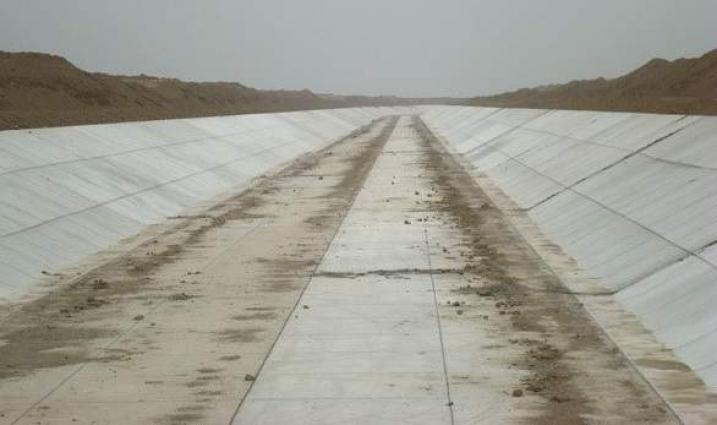 WAPDA commences construction on Kachhi Canal Extension