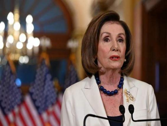 Pelosi Announces Creation of US House Panel to Probe January 6 'Insurrection' at Capitol
