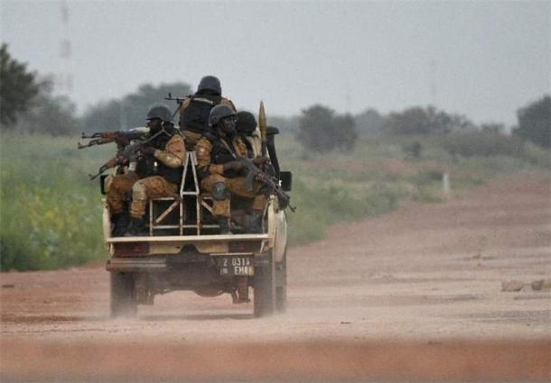 Mass Killing of Over 100 People in Burkina Faso Committed by Child Soldiers - UNICEF