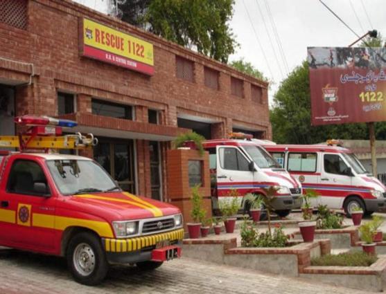 Punjab Emergency Service notified as administrative dept