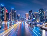 AED 4.5 billion of weeklong real estate transactions in Dubai