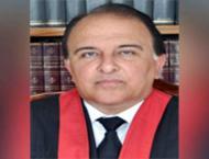 Chief Justice Peshawar High Court expresses resolve to establish  ..