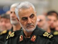 Iran's IRGC Refrains From Linking Death of US Soldier to Soleiman ..