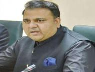 Fawad gives go-ahead to ink info sharing accord between APP, MAP ..